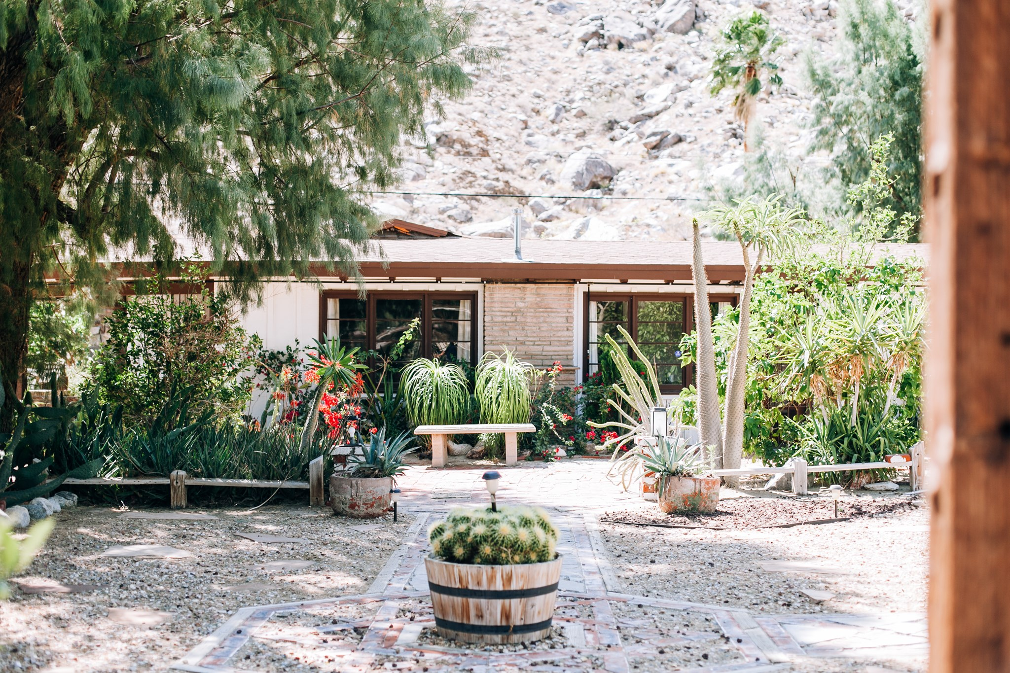 The Ranch House – House #7
